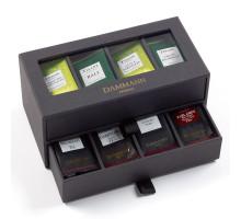 Чайный набор Dammann 24H/24 Gift Set