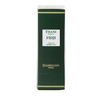 Dammann Fidji - Фиджи (24 пакетов по 2г)