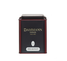 Dammann 6 Breakfast - Завтрак 100г.