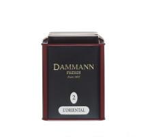 Dammann 2 LOriental - Восточная смесь 100г.