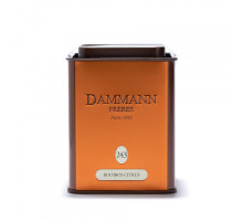 Dammann 243 Rooibos Citrus - Ройбуш Цитрус 100г.