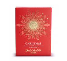 Dammann Christmas blends - Рождественский ассортимент