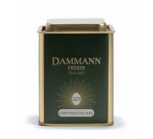 Dammann Christmas Tea (зеленый)