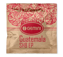 Кофе в чалде Gemini Guatemala SHB EP