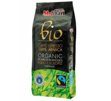 Кофе в зернах Molinari 100% Arabica Bio Organic