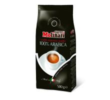 Кофе в зернах Molinari Arabica 100% - Арабика