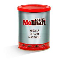 Кофе молотый Molinari Cinque Stelle