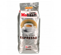 Molinari Espresso 1кг.