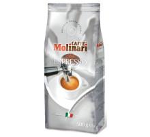 Кофе в зернах Molinari Espresso