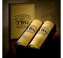 Чай TWG Evening Tea Set 200г.