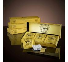TWG 1837 Black (15 пакетов по 2,5г)