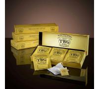 TWG English Breakfast - Английский Завтрак (15 пакетов по 2,5г)