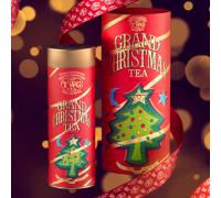 TWG Grand Christmas - Великое Рождество 100г.