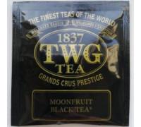 Чай TWG Moonfruit Black (100 пакетов по 2,5г)